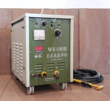 WS180B SUNCEN Welding Machine ID330003