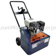 Toku Twin Head Concrete Grinder 5.5HP