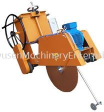 Toku Road Concrete Cutter 20HP Motor