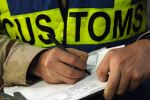 CUSTOMS CLEARANCE CUSTOMS CLEARANCE