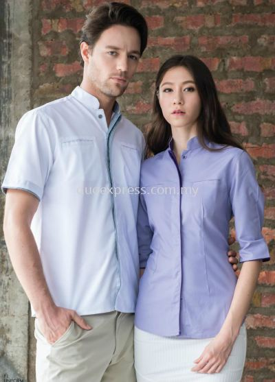 Corporate F1 Shirt- Unisex- Ready Made F-118