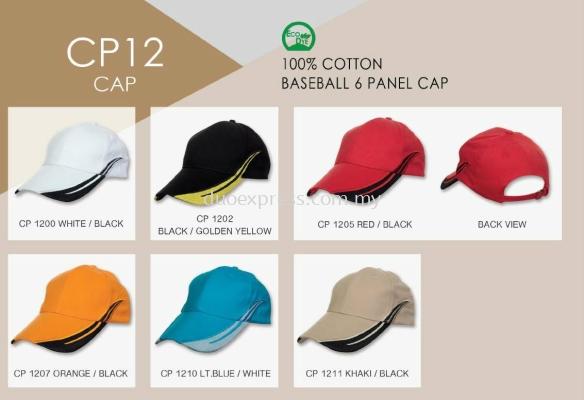 Cap CP-12