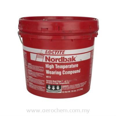 Loctite Nordbak Ultra High Temperature Wearing Compound