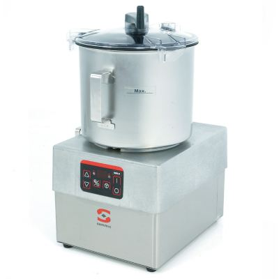 Food Processor Emulsifier (CKE-8)