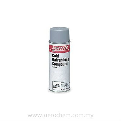Loctite Cold Galvanizing Compound