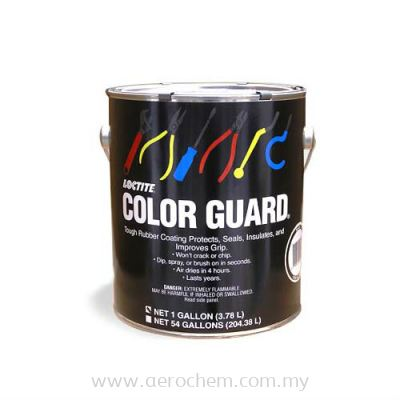 Loctite Color Guard