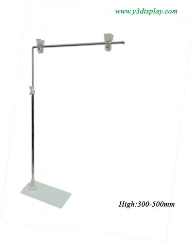 17042-TABLE L-STAND (ADJ-300-500MM)