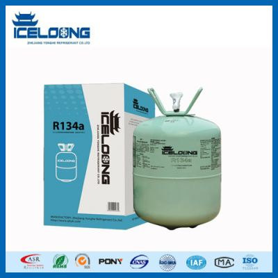 ICE LOONG R134A