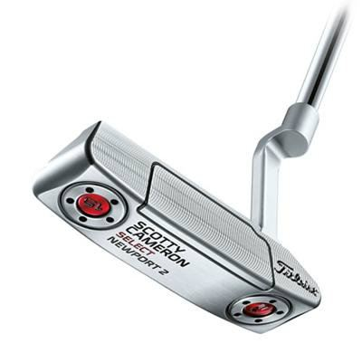 SCOTTY CAMERON NEWPORT 2 SELECT PUTTERS
