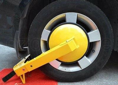 Car/ Vehicle Wheel Clamp ID779517 ID31536