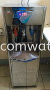 E-175 Stainless Steel Water Cooler