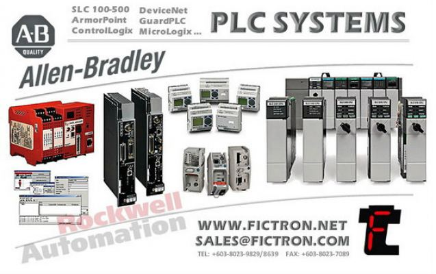 1485FS-P6D5-C 1485FSP6D5C DeviceNet Physical Media AB - Allen Bradley - Rockwell Automation �C PLC Systems Supply Malaysia Singapore Thailand Indonesia Philippines Vietnam Europe & USA
