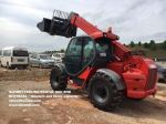 Schmetterling Telehandler 8meters with 6tons capacity