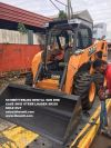 SCHMETTERLING CASE BOCAT SR220 SOLD OUT  Skid Steer Loader Sale