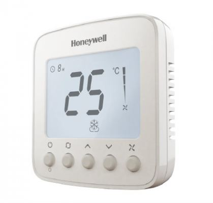 HONEYWELL TF228WN/C DIGITAL THERMOMETER (230VAC / 50/60HZ 4(3)A)