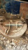EX200 / UH083_Magnet Excavator Parts and Bulldozer Used Parts