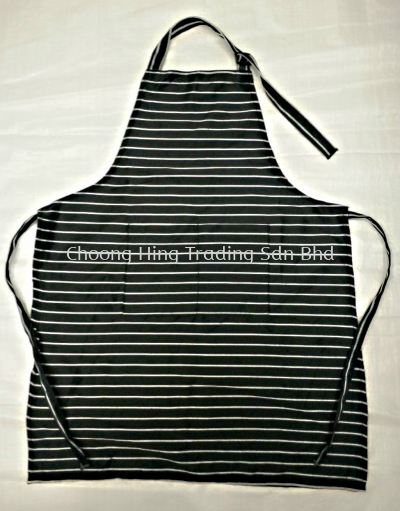 Apron Stripe Full