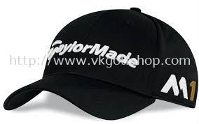 a16255b5de9 2017 TaylorMade Golf Tour Radar M1 Adjustable Hat Cap Color Black