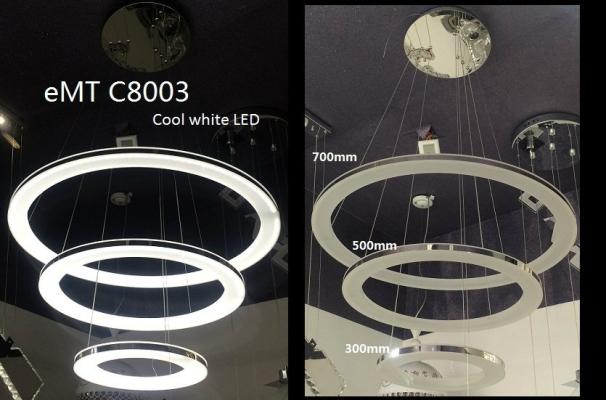 ET LED EMTC8003 Decorative Pendant Lamp