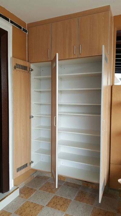 Shoes Rack Cabinet