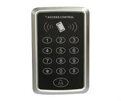 DA119 Standalone Door Access
