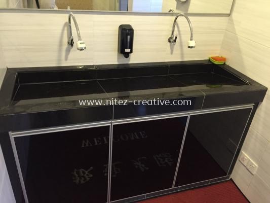 Bath Room Cabinet