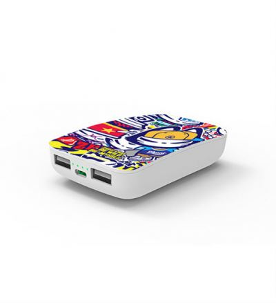 Remax Color Power Bank