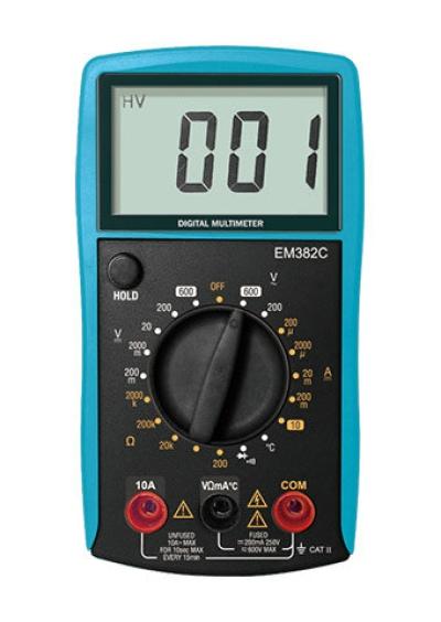 EM382C