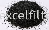 Activated Carbon (Acid Wash) Activated Carbon Media Materials