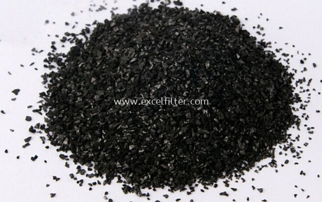 Activated Carbon (Acid Wash)
