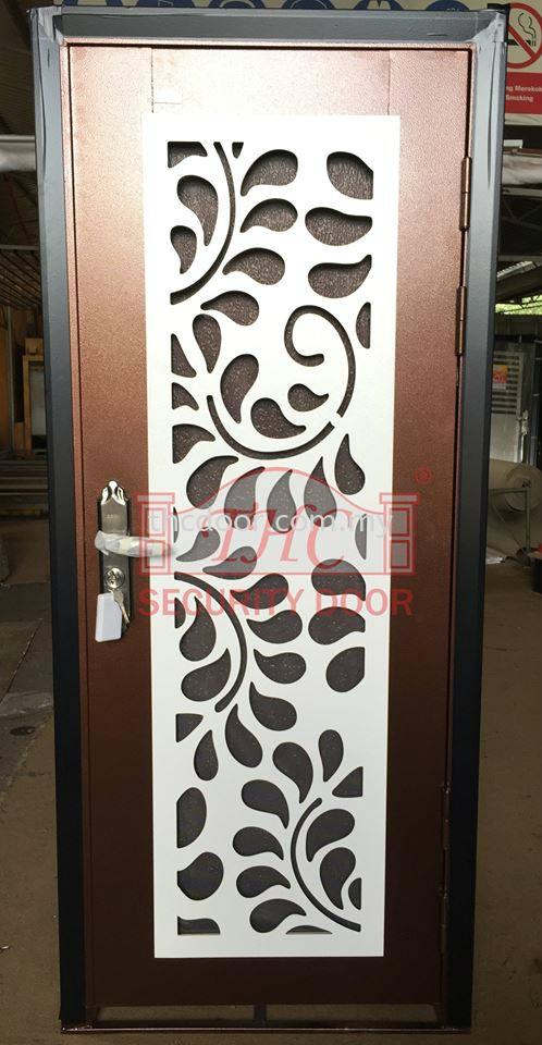 Singapore Security Door Klang, Selangor, Malaysia, Puchong