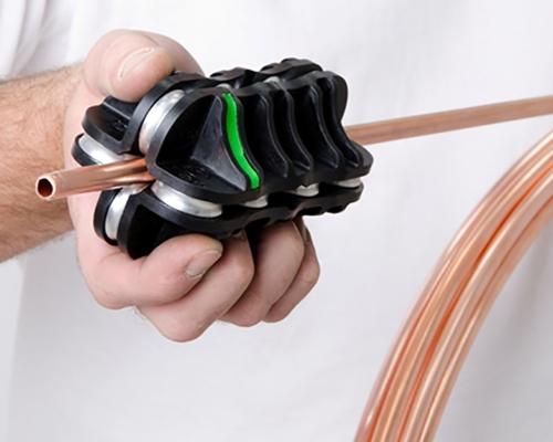 KWIX UK Hand Held Tube Straightening Tool
