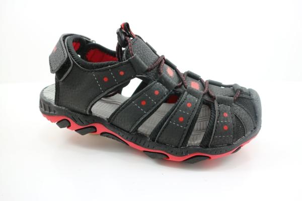 J31-3161 (Black/Red) RM55.90