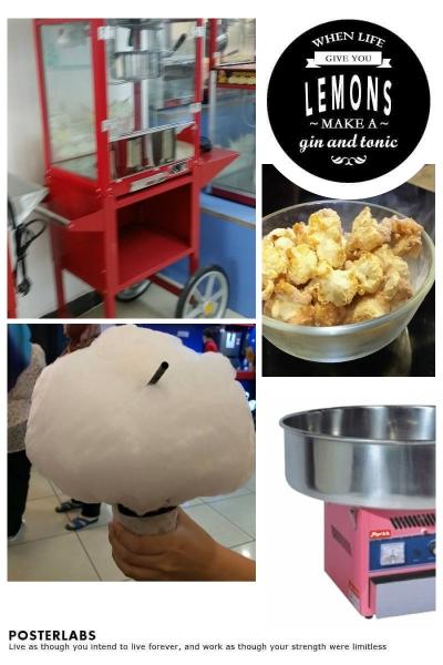 Food & Beverage Ingredients supply Malaysia, Johor Bahru (JB) - Fun