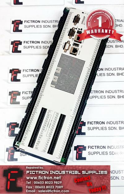 KeControl C2 CP 033/P KEBA Industry Optimized Controller PLC CPU Module Repair Service Malaysia
