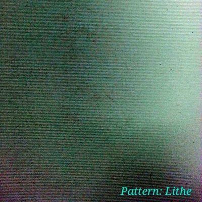 Pattern : Lithe
