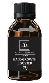 Black Label Hair Growth Booster - 300ML