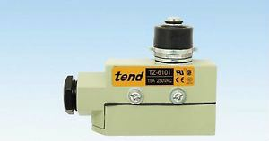 TEND TZ-6101 ENCLOSED SWITCH Malaysia Indonesia Philippines Thailand Vietnam Europe & USA