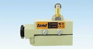 TEND TZ-6002 ENCLOSED SWITCH Malaysia Indonesia Philippines Thailand Vietnam Europe & USA