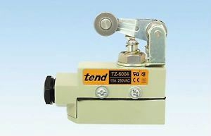TEND TZ-6004 ENCLOSED SWITCH Malaysia Indonesia Philippines Thailand Vietnam Europe & USA