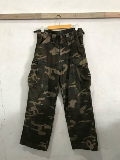 ML 13 - Man 5 Pocket Long Pants