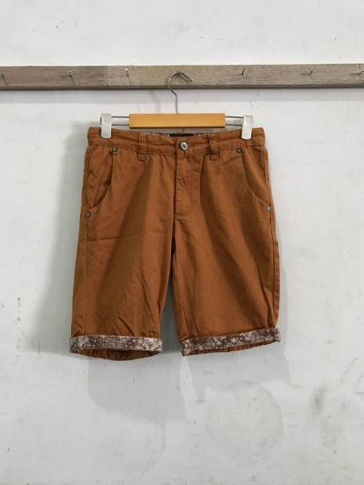 ML 17 - Man Short Pants