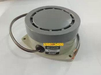 TEND TBN-24 BUZZER Malaysia Indonesia Philippines Thailand Vietnam Europe & USA