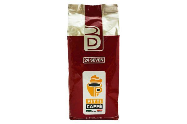 24 Seven Coffee Beans