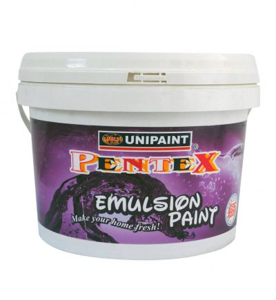 Pantex Emulsion White 9102 7 Liter