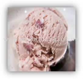 XK710 Lezzetto Red Bean Ice Cream 6Ltr (Halal)