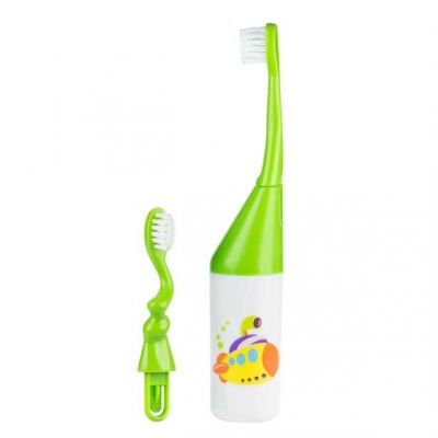 KM MUSICAL HANDLE TOOTHBRUSH