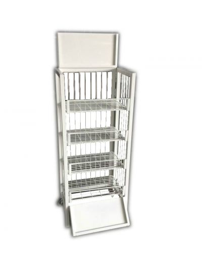 33041-Y3-G0004 Display Rack