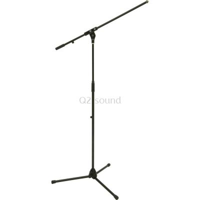 K&M-Microphone-Stand