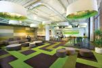 Office Carpet Flooring & Tiling